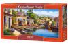 Carmax - 600pc Jigsaw Puzzle By Castorland