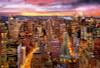 Manhattan Skyline - 3000pc Jigsaw Puzzle By Educa