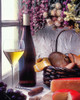 Wine & Cheese - 1000pc Jigsaw Puzzle by Vermont Christmas Company