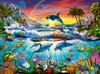 Paradise Cove - 3000pc By Castorland