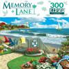 Masterpieces Coastal Getaway Jigsaw Puzzle