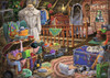 The Attic - 500pc Large Format by Ravensburger