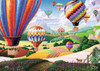 Brilliant Balloons - 500pc Large Format by Ravensburger