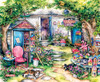 Wonderful Whirligigs - 300pc Jigsaw Puzzle By Sunsout