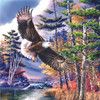 Boundary Water - 500pc Jigsaw Puzzle By Sunsout