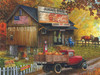 Seed and Feed  General Store - 1000pc Jigsaw Puzzle By Sunsout