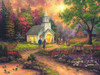 Strength along the Journey - 1000pc Jigsaw Puzzle By Sunsout