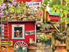 The Milk House - 1000pc Jigsaw Puzzle By Sunsout