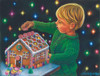 Up on the Roof - 300pc Jigsaw Puzzle By Sunsout