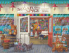 Sugar and Spice - 300pc Jigsaw Puzzle By Sunsout
