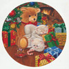 Waiting for Midnight - 500pc Jigsaw Puzzle By Sunsout