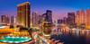 Marina Pano, Dubai - 4000pc Jigsaw Puzzle By Castorland