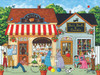 Cupcakes to Kipling - 1000pc Jigsaw Puzzle By Sunsout