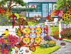 Serene Summer - 300pc Jigsaw Puzzle By Sunsout