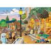 Main Streets: Minnie May General Store - 1000pc Jigsaw Puzzle by Holdson