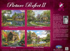 Picture Perfect II: Crystal Lake Cabin - 1000pc Jigsaw Puzzle by Holdson