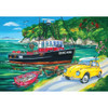 Southern Skies III: Beetle Bay - 500pc Jigsaw Puzzle by Holdson