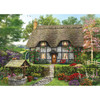Picture Perfect III: Meadow Cottage - 1000pc Jigsaw Puzzle by Holdson
