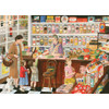 Times Past: The Sweet Shop - 1000pc Jigsaw Puzzle by Holdson