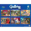 Gallery: Tiger Sanctuary - 300pc Jigsaw Puzzle by Holdson