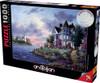 Victorian Fantasy - 1000pc Jigsaw Puzzle by Anatolian