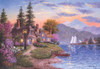 Serenity - 260pc Jigsaw Puzzle by Anatolian