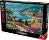 Lakeside - 1500pc Jigsaw Puzzle by Anatolian