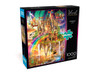 Vivid: Rainbow City - 1000pc Jigsaw Puzzle By Buffalo Games