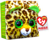 Ty Beanie Boo: Speckles Gift Box - 60pc Jigsaw Puzzle by Masterpieces