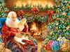 Christmas Dreams - 500pc Jigsaw Puzzle by Masterpieces