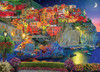 Colorscapes: Evening Glow - 1000pc Jigsaw Puzzle by Masterpieces