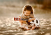Tunes from My Soul - 500pc Jigsaw Puzzle By Castorland