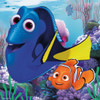Finding Dory - 3 x 49pc Jigsaw Puzzle by Ravensburger