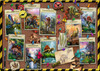 Dinosaur Collection - 100pc Jigsaw Puzzle by Ravensburger