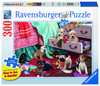 Mischief Makers - 300pc Large Format by Ravensburger