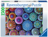 One Dot at a Time - 1500pc Puzzle by Ravensburger
