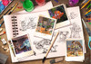 Pixar: Disney-Pixar - 1000pc Jigsaw Puzzle by Ravensburger