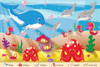 Sea Time - 24pc Floor Jigsaw Puzzle By White Mountain