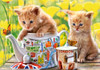 Tea Time - 500pc Jigsaw Puzzle By Castorland
