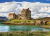 Eilean Donan Castle - Scotland - 1000pc Jigsaw Puzzle by Eurographics