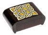 Puzzle Box - Celtic (Brown)