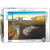 Dali: The Persistence of Memory - 1000pc Jigsaw Puzzle by Eurographics