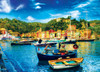 Portofino, Italy - 1000pc Jigsaw Puzzle by Eurographics