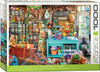 The Potting Shed - 1000pc Jigsaw Puzzle by Eurographics