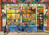 The Greatest Bookstore in the World - 1000pc Jigsaw Puzzle by Eurographics