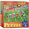 Junior League Football - 60pc Jigsaw Puzzle by Eurographics