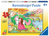 Afternoon Away - 35pc Jigsaw Puzzle By Ravensburger
