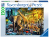 The Portal - 1500pc Jigsaw Puzzle By Ravensburger