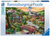 Enchanted Valley - 2000pc Jigsaw Puzzle By Ravensburger