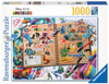 Scrapbook - 1000pc Jigsaw Puzzle By Ravensburger